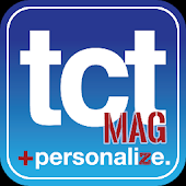 TCT Personalize APK for Lenovo