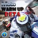 Moto Warm Up Lite 2011 logo