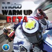 Moto Warm Up Lite 2011
