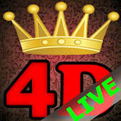 Live 4D Results MY&SG -4D King