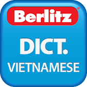 Vietnamese<->English  Berlitz