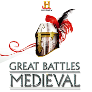Great Battles Medieval [Мод: Unlocked]