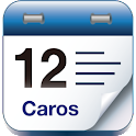 Caros Calendar(Events,Plan) logo