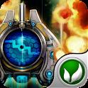 Cell War logo