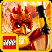 LEGO® Chima Fire Chi Challenge