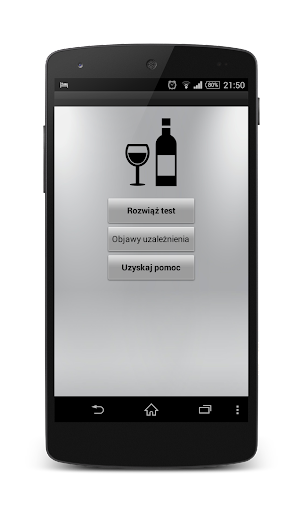 Alkoholizm - Ogranicz Alkohol