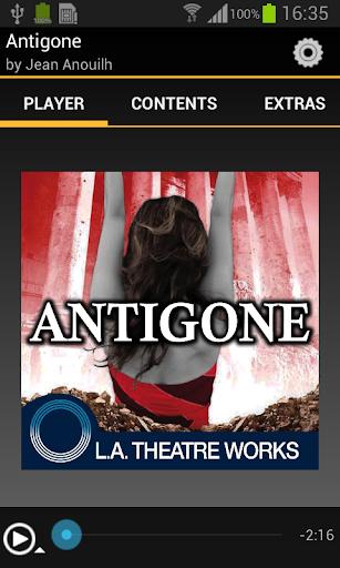 Antigone Jean Anouilh