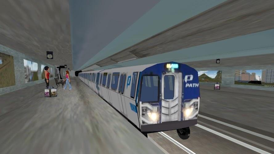 Train Sim Pro - screenshot