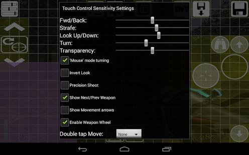 RTCW-Touch 動作 App-愛順發玩APP