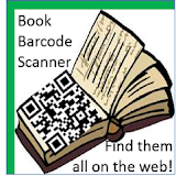 Books Barcode Scanner
