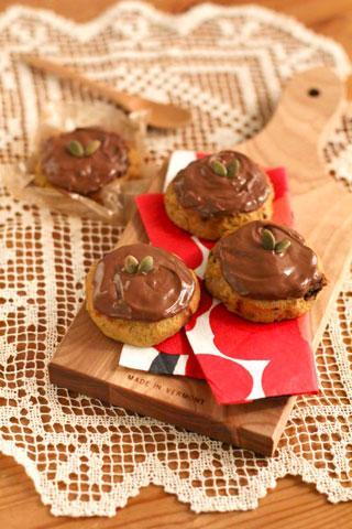 クッキーのBMI