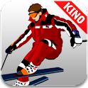 [TOSS] Ski Live Wallpaper icon
