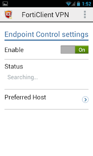 Forticlient vpn how it works
