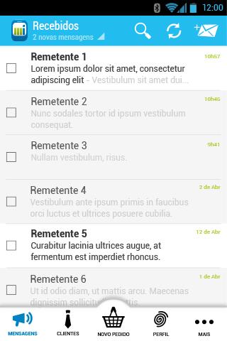 Vendas MITIS 1.27.0 screenshots 5