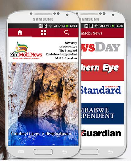 ZimMobi News