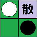 Scattered Reversi icon