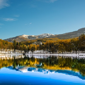 by Massimiliano Giuliani - Landscapes Waterscapes