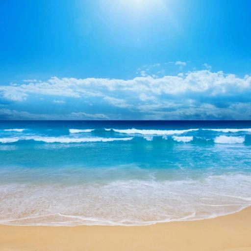 Senegal Beach HD Wallpaper 娛樂 App LOGO-APP試玩