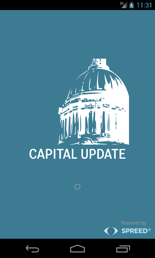 Tacoma Capital Update News - screenshot