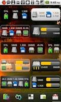 Screenshot of Mini Info Classic