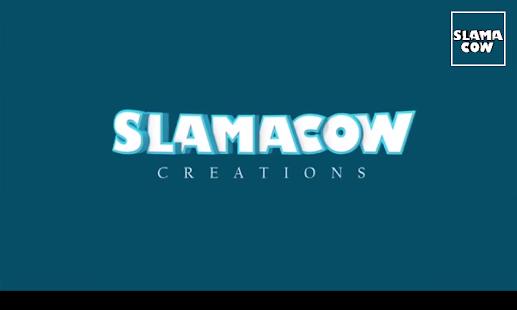 Slamacow Channel