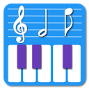 Act Piano mobile app icon