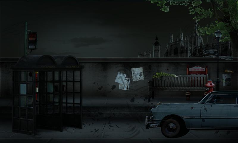 鬼屋之古老城堡LITE- screenshot