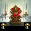 Ganesh Pooja Live Wallpaper icon
