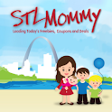 STL Mommy logo