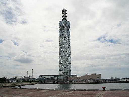 ポートタワーセリオン
