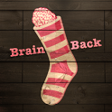 Brainback icon