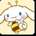 シナモロールきせかえホーム(CN3) icon