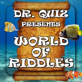 World of Riddles