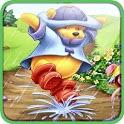 Winnie Pooh Live Wallpaper icon