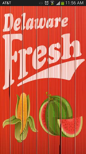 Delaware Fresh