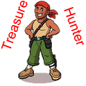Treasure Hunter PRO icon