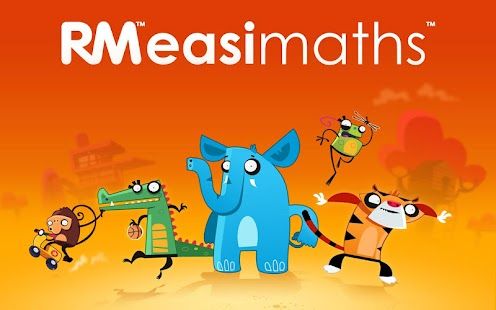 Image result for rm easi maths