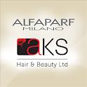Aks Alfaparf icon