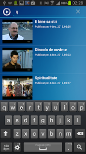 Speranta TV- screenshot thumbnail