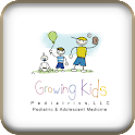 Growing Kids Pediatrics LLC icon