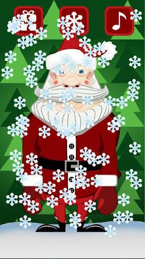 聖誕節放屁聖誕老人