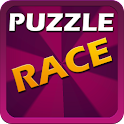 Photo Puzzle Race icon