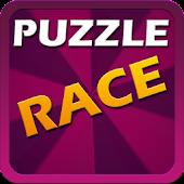Photo Puzzle Race