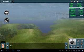 Screenshot of Trainz Simulator