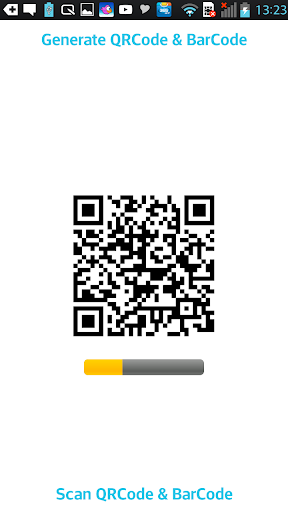 Bar code - Qr code Reader