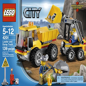 Toy building set