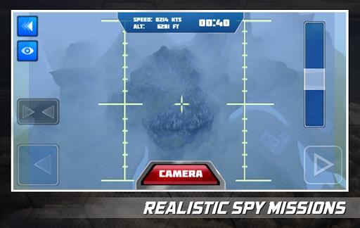 Stealth Flight Simulator 3D
