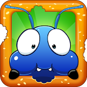 New Hungry Bugs - free game !