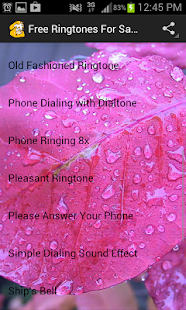 Old Fashioned Phone Ringtone For Samsung