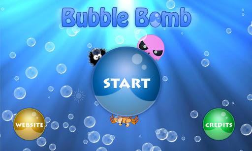 Bubble Bomb